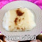 Tavuk Göğsü Alazade Restoran