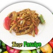 Taze Fasulye Alazade