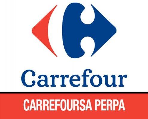 Carrefoursa Perpa Şubesi
