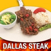 Alazade Restoran Dallas Steak