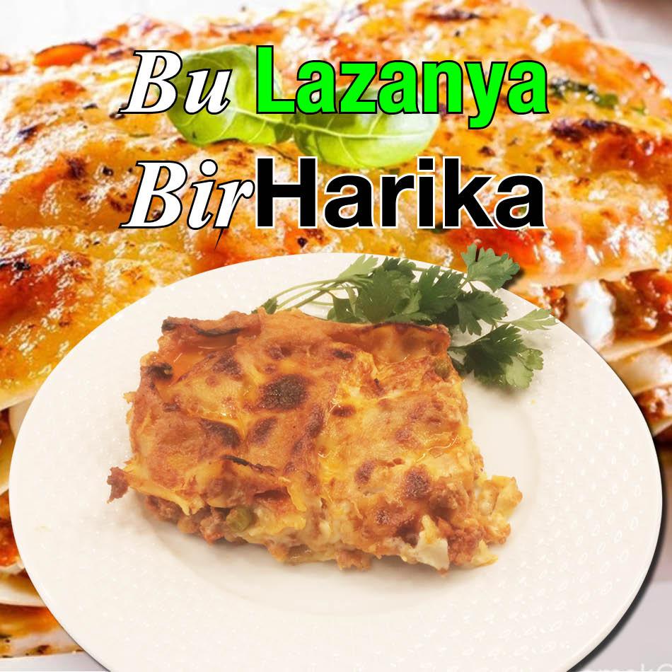 Lazanya Alazade Restoran