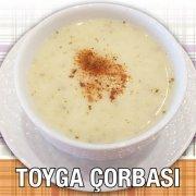 Alazade Restoran Toyga Çorbası