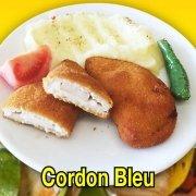 Alazade Restoran Cordon Bleu