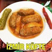 Alazade Restoran İzmir Köfte