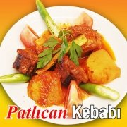Alazade Restoran Patlıcan Kebabı
