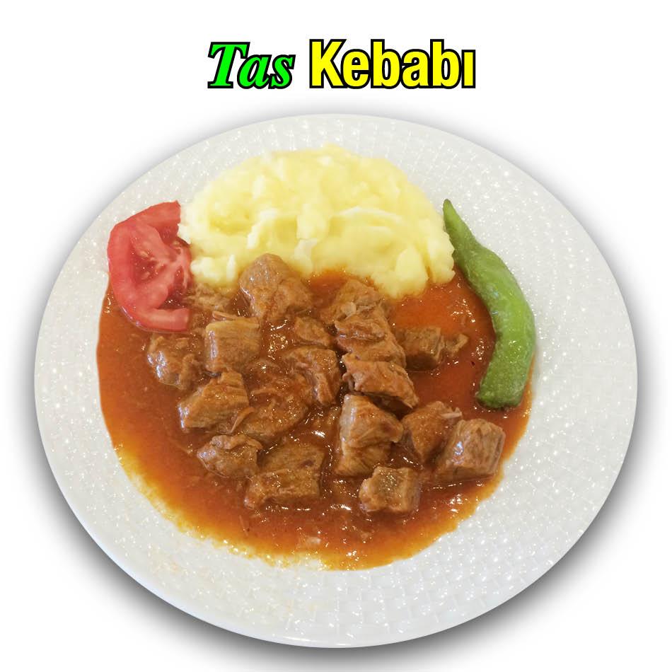 Alazade Restoran Tas Kebabı