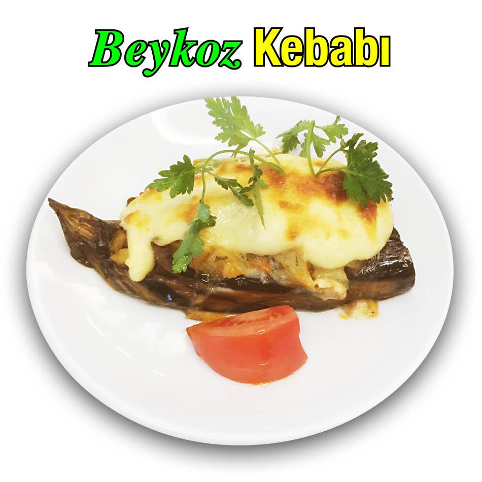 Alazade Restoran Beykoz Kebabı