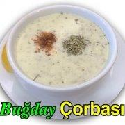 Alazade Restoran Buğday Çorbası