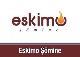 Eskimo Şömine