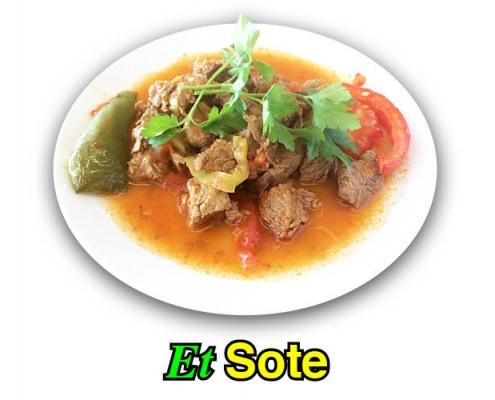 Alazade Restoran Et Sote