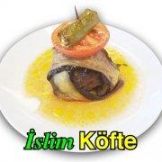 Alazade Restoran İslim Köfte