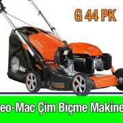 Mis BahçeÜrünleri Oleo-Mac Çim Biçme Makinesi G 44 PK