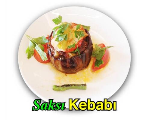 Alazade Restoran Saksı Kebabı