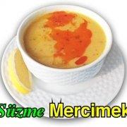 Alazade Restoran Süzme Mercimek Çorbası