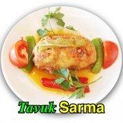 Alazade Restoran Tavuk Sarma