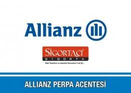 Allianz Sigorta Perpa Acentesi