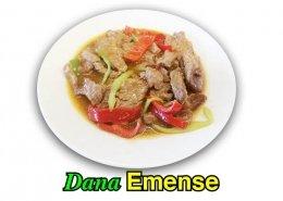 Alazade Restoran Dana Emense