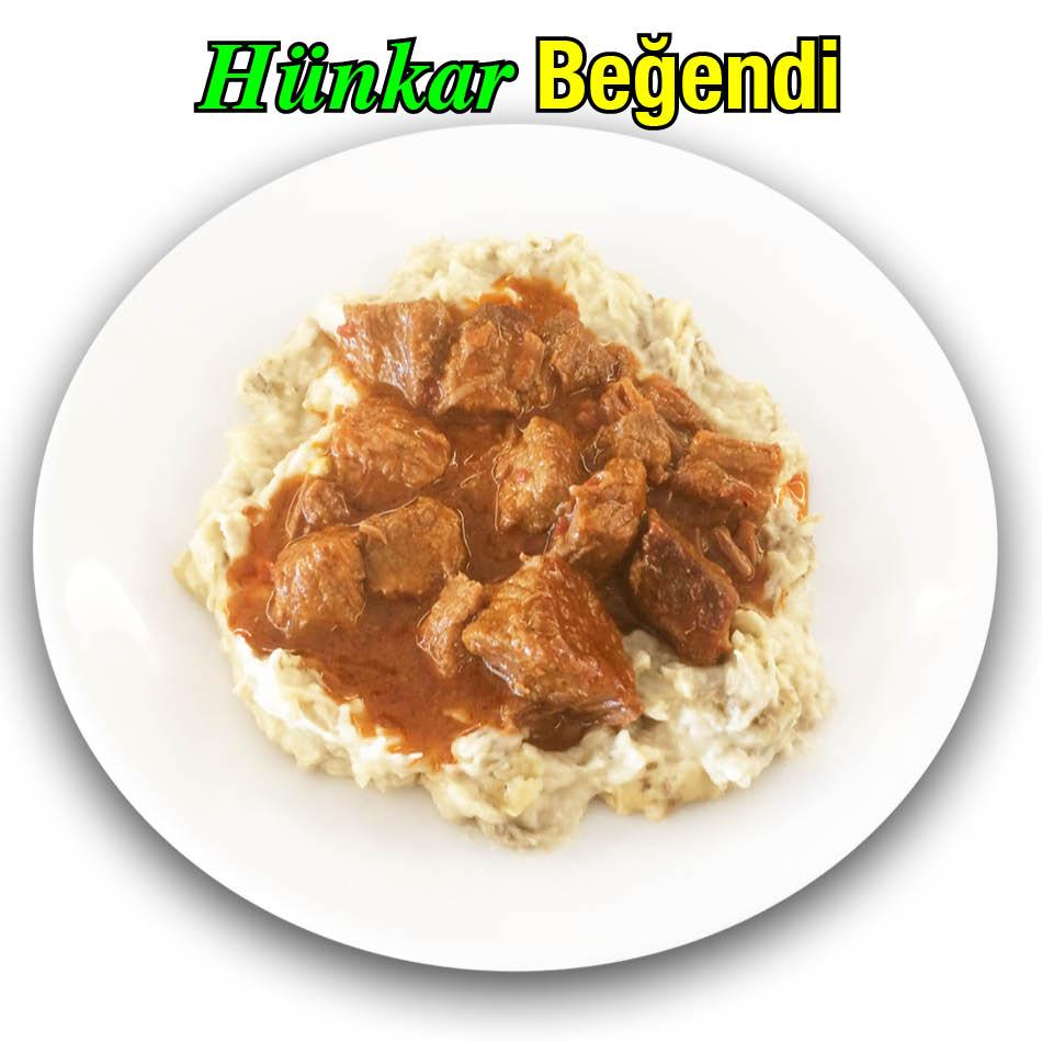 Alazade Restoran Hünkar Beğendi