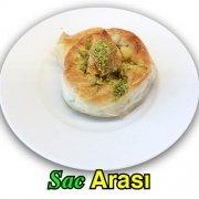 Alazade Restoran Sac Arası