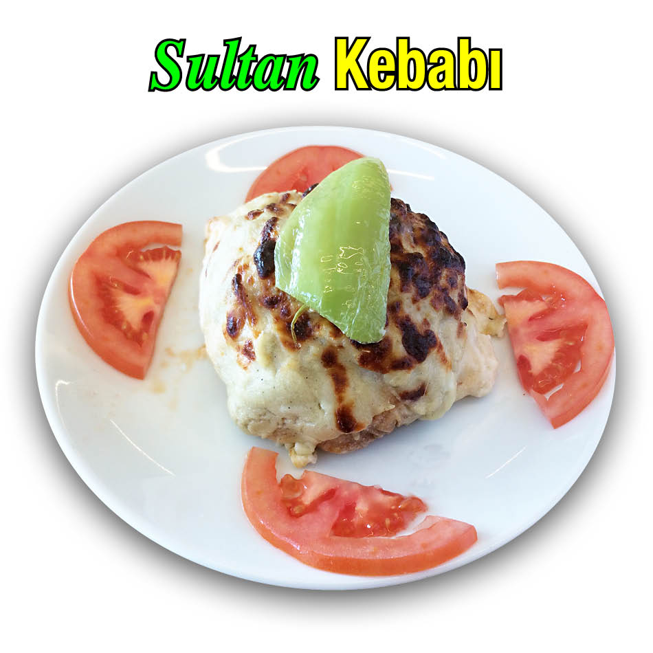 Alazade Restoran Sultan kebabı