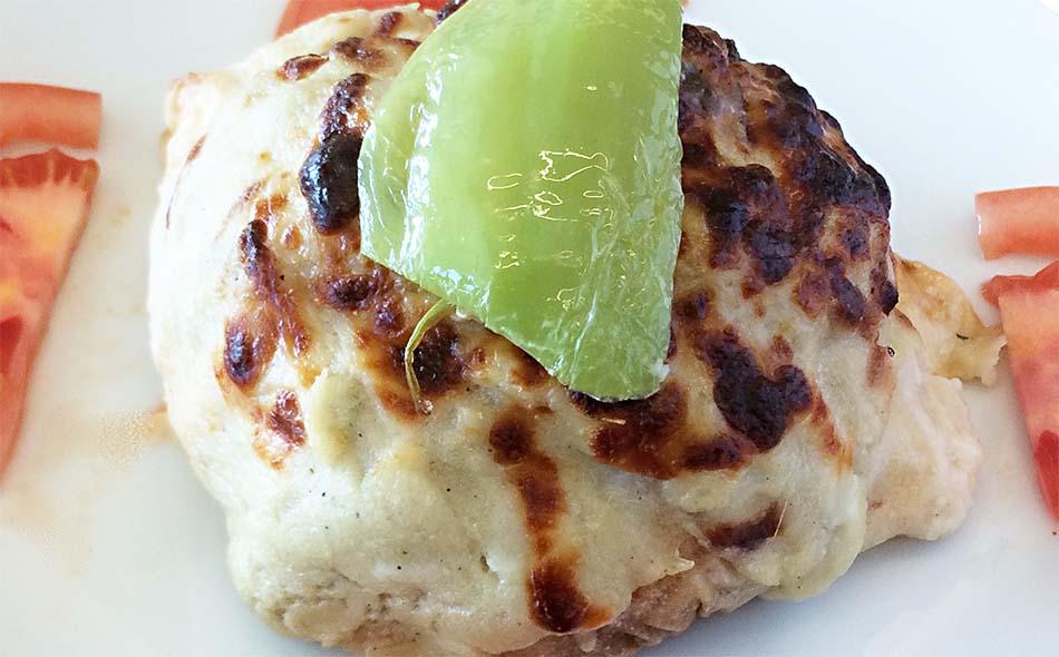 Alazade RestoaranSultan Kebabı