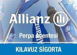 Allianz Sigorta Acentesi Kılavuz Sigorta