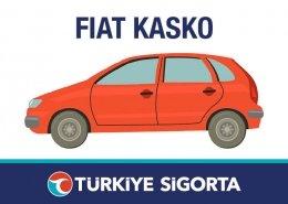 Fiat Kasko Gökal Sigorta