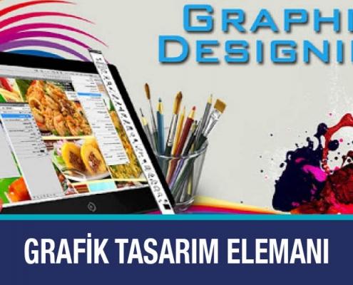 Grafik Tasarım Elemanı