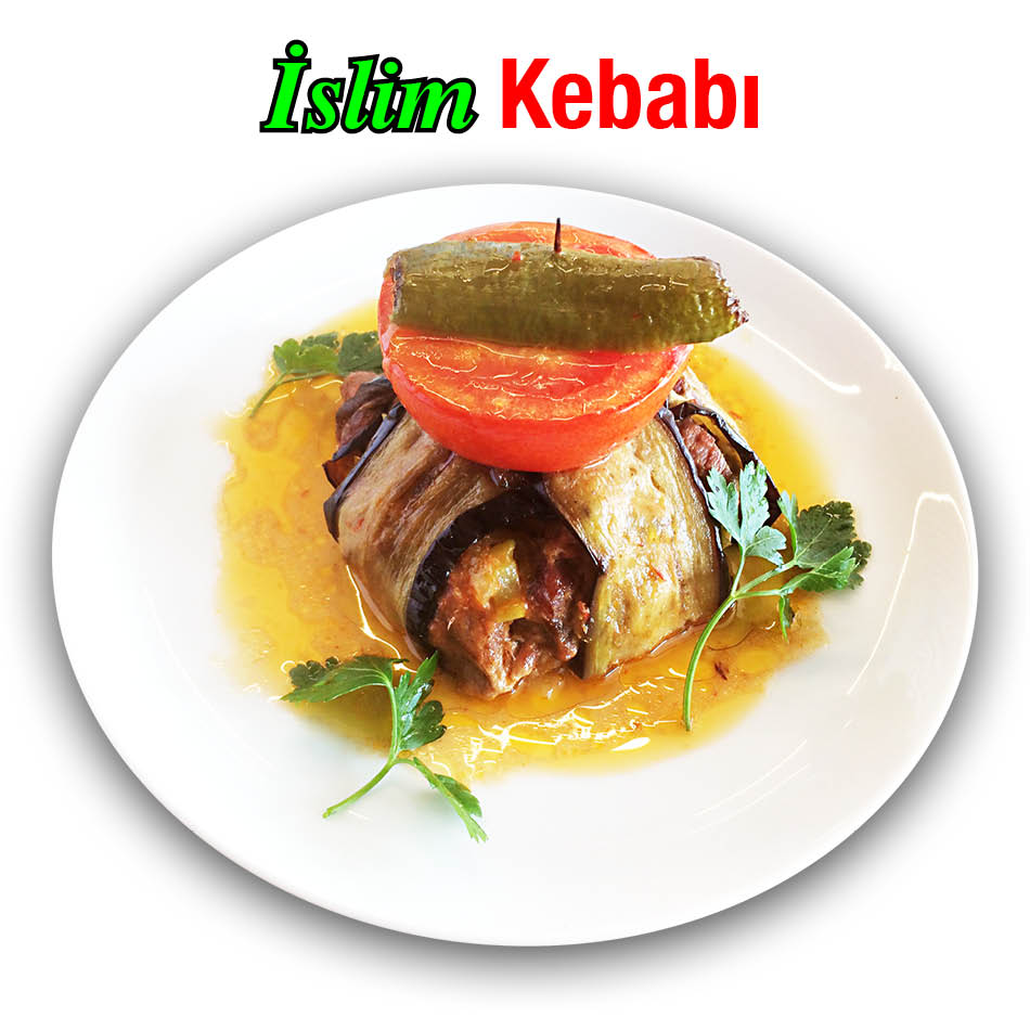 Alazade İslim Kebabı