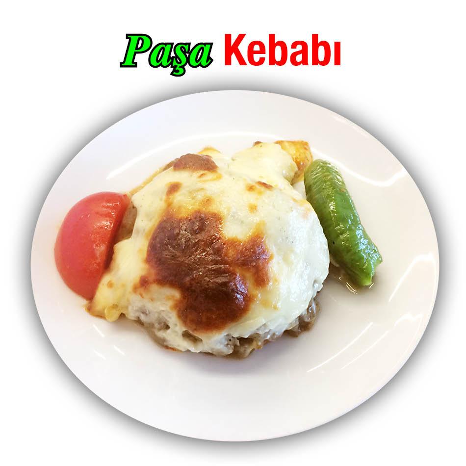 alazade Paşa Kebabı