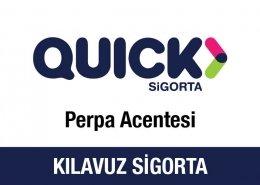 Kılavuz Insurance Quick Sigorta