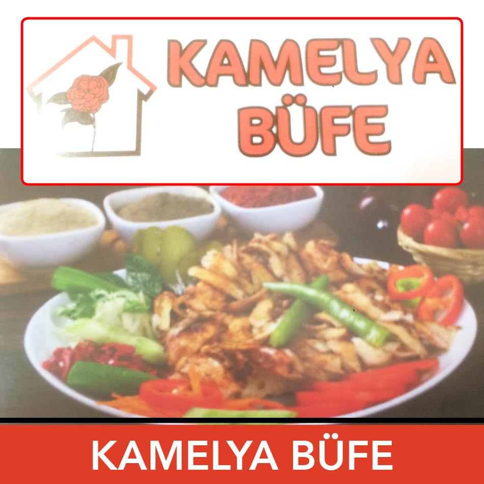 Perpa Kamelya Büfe