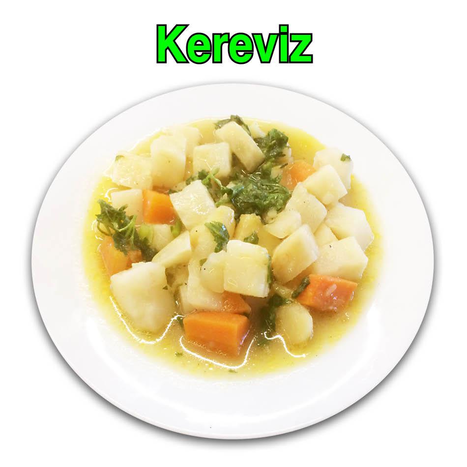 Alazade Kereviz