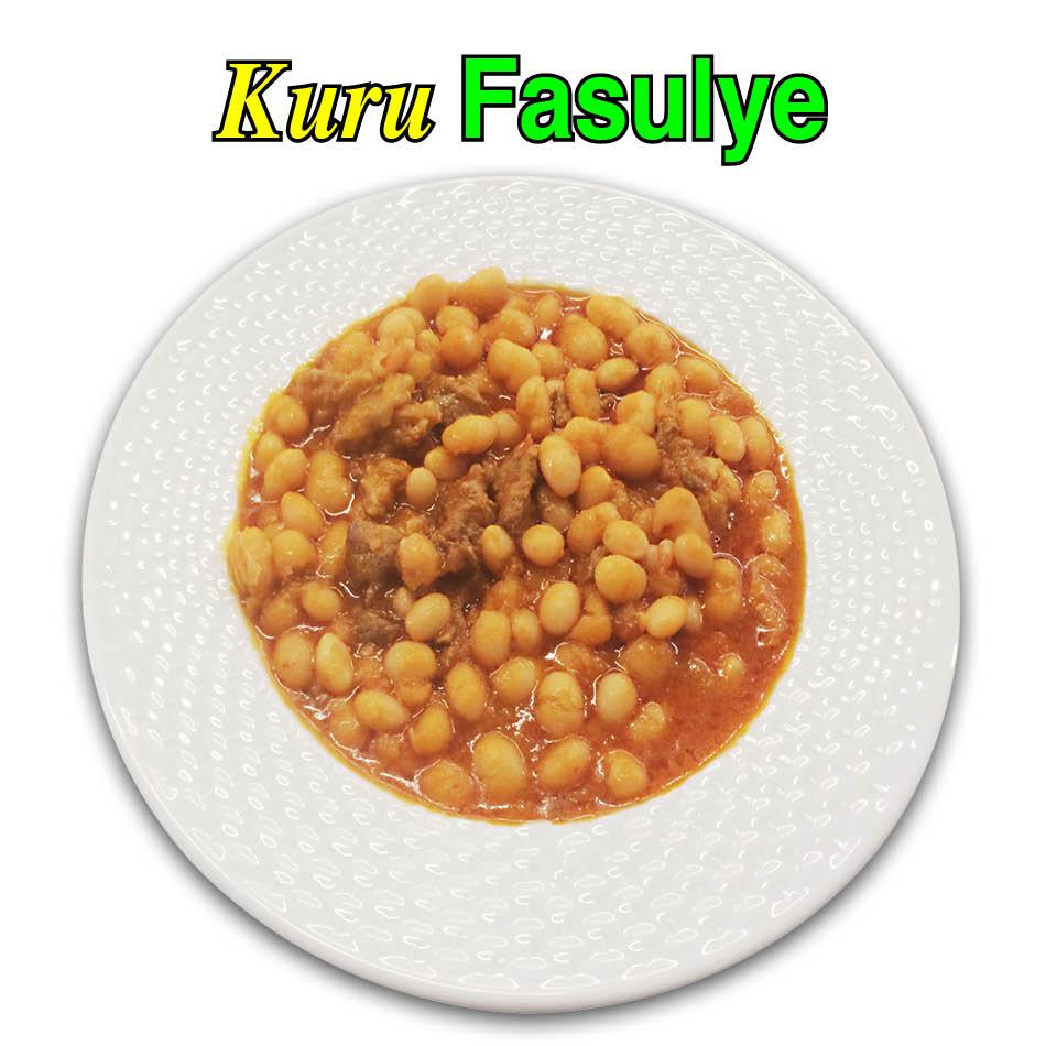 Alazade Kuru Fasulye