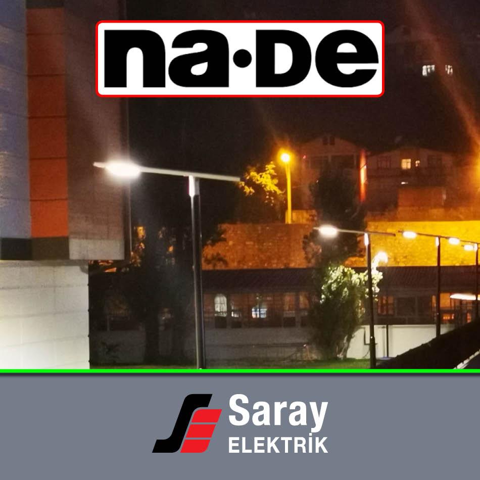 Nade Elektronik Saray Elektrik