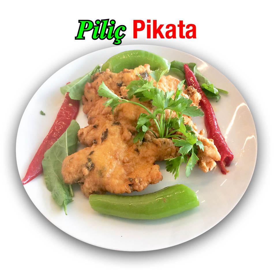 Alazade Piliç Pikata