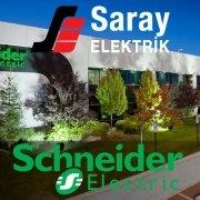 Schneider Electric Saray Elektrik Malzemeleri