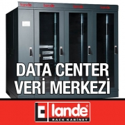 Data Center Veri Merkezi Lande