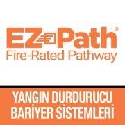 Ez-Path Yangın Durdurucu Bariyer Sistemleri Fibera