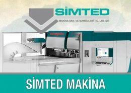 Simted Makina