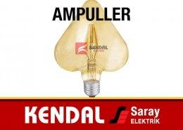 Ampuller Kendal Elektrik