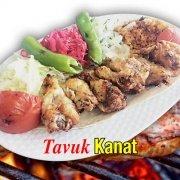 Alazade Tavuk Kanat
