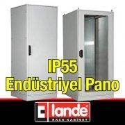 Lande IP55 Endüstriyel Pano
