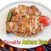 Alazade Ankara Tava Tavuklu
