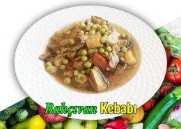 Alazade Bahçıvan Kebabı