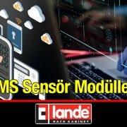 Lande EMS Sensör Modülleri