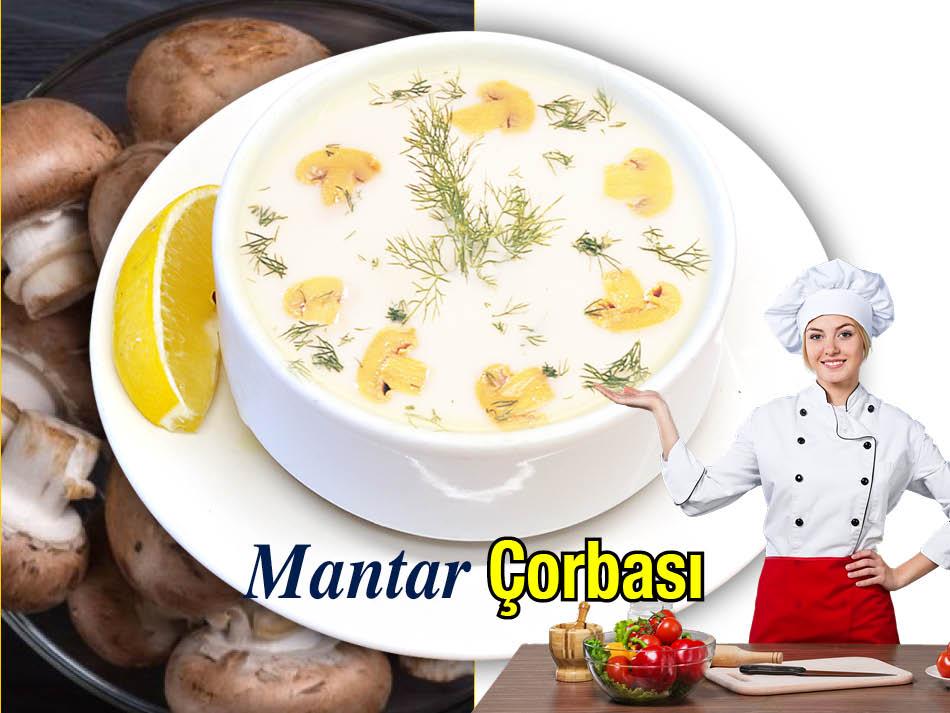 Alazade Mantar Çorbası