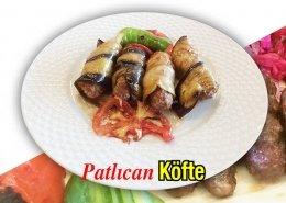 Alazade Patlıcan Köfte