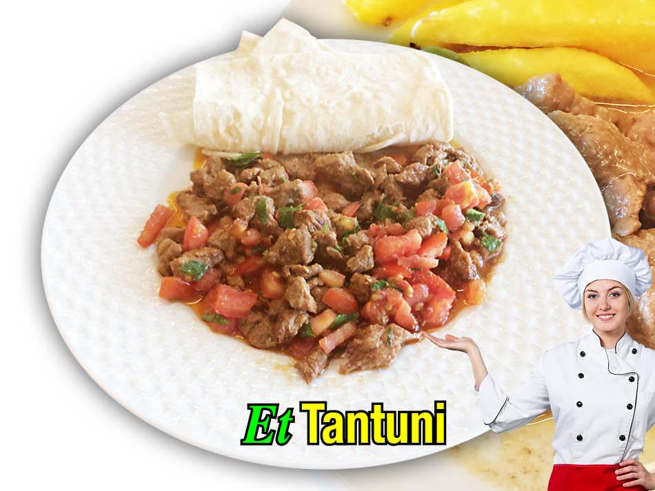 Alazade Tantuni