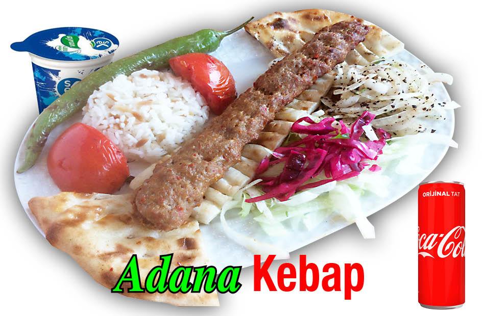 Alazade Adana Kebap